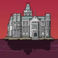 Gratis per PC, Android & IOs il gioco Rusty Lake Hotel