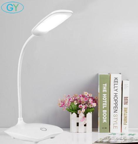 Lampada LED da Tavolo - USB 3.4€