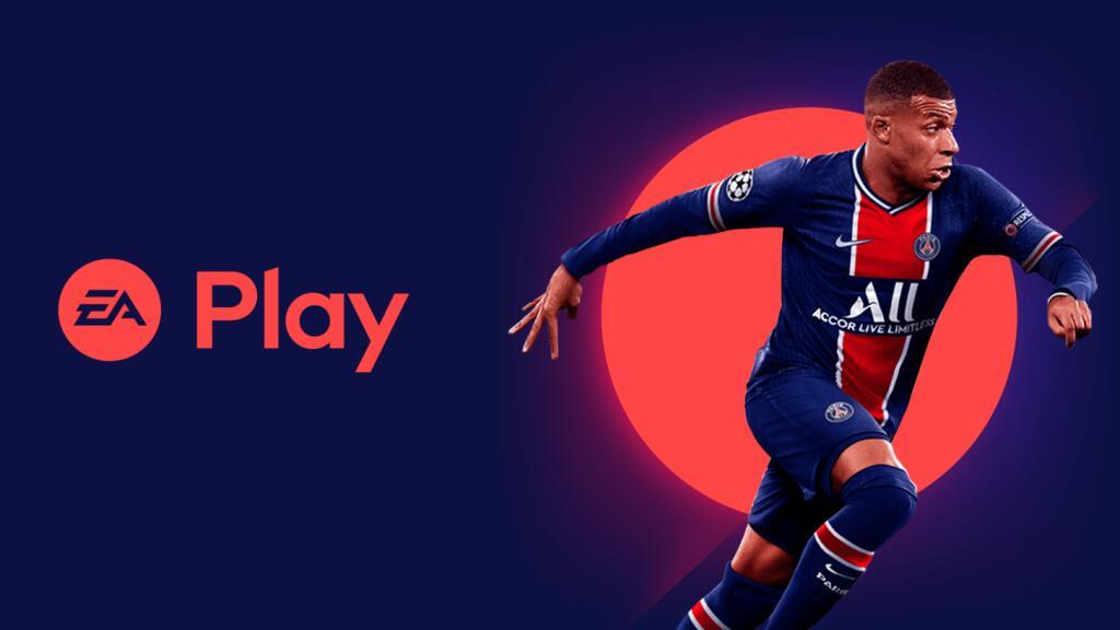 FIFA 21 GRATIS con Abbonamento EA Play su Xbox One/PS4/PC