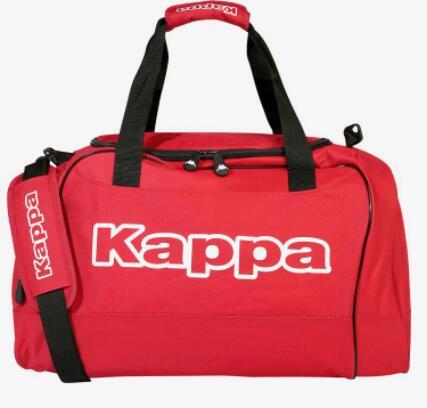 Kappa TOMAR - Borsa per lo sport - rosso