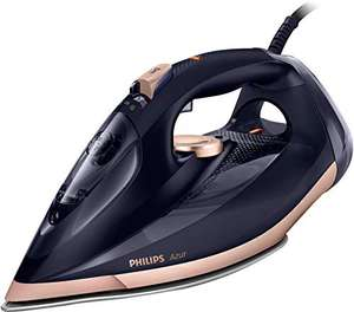 Philips Azur - Ferro da Stiro con Piastra Antigraffio