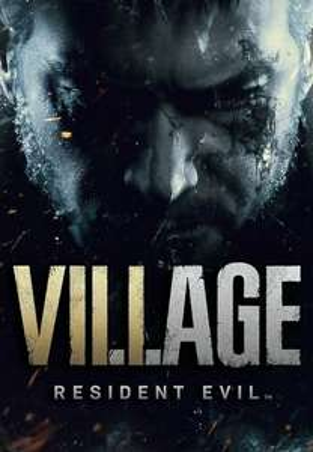 Resident Evil Village - Preorder PC