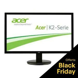 """Monitor Acer 21.5""""K2 16/9 LED 1920x1080 100M-1 200 cd/m2 VG"""