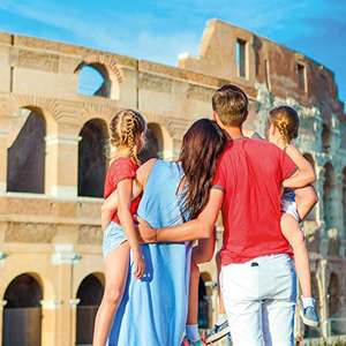 smartbox 4 Giorni in Italia in Famiglia