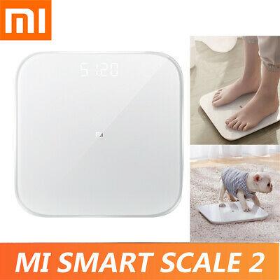 Mi Smart Scale 2 Xiaomi Bilancia Bluetooth 5.0