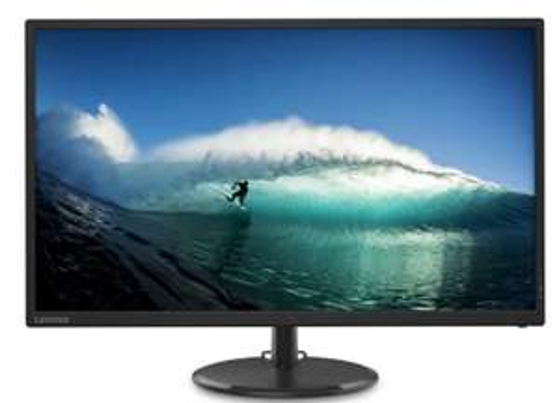 "Monitor Lenovo 31,5"" Quad HD 199€"