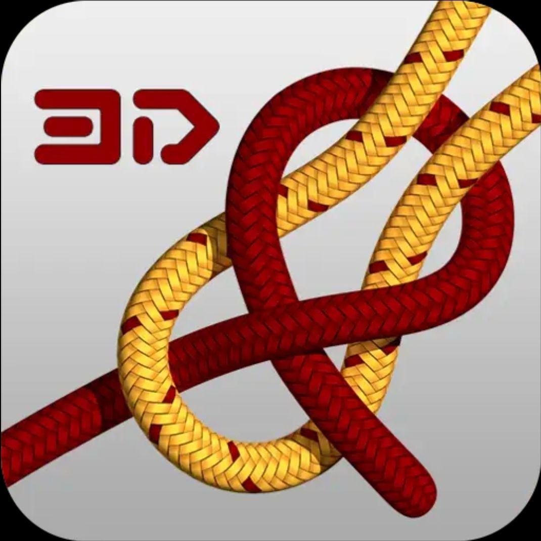 Knots Nodi 3D