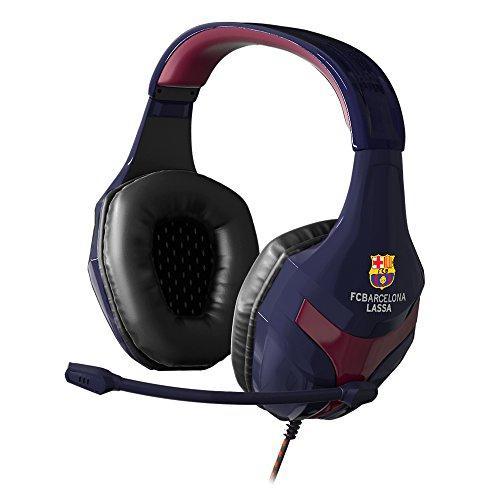 Mars Gaming MHBC, Cuffie Gaming FC Barcelona