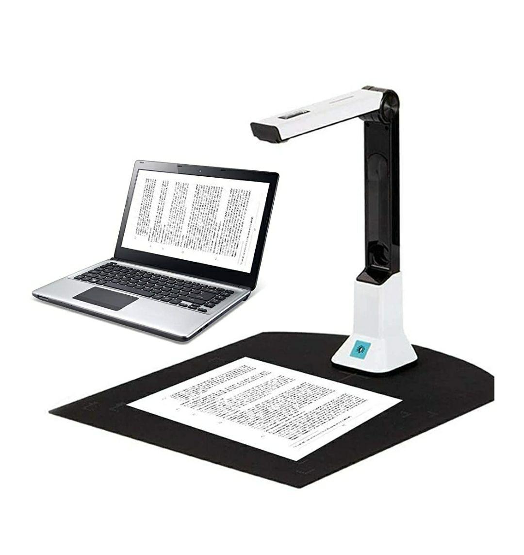 Kacsoo Document Camera Scanner