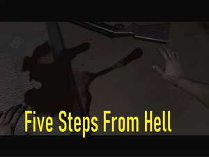 Gioco Five Steps From Hell gratis per PC