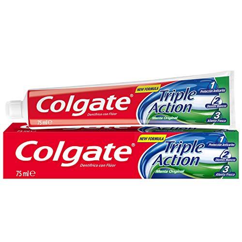 Colgate - Dentifricio Triple Action (75 ml)