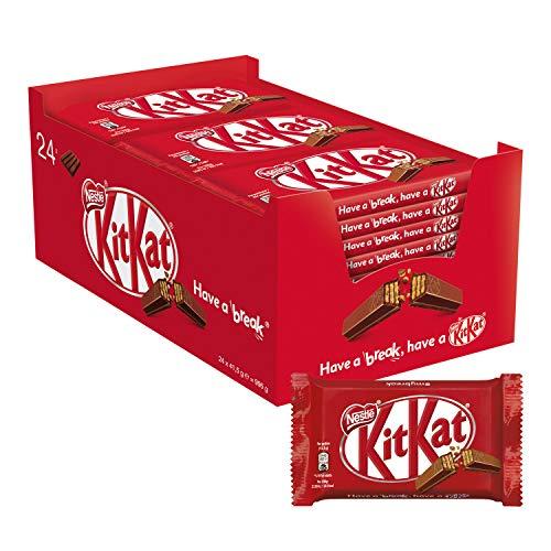 24x KitKat Original (Cioccolato al Latte)