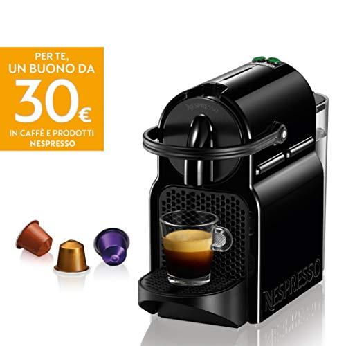 De Longhi Nespresso Inissia + Buono 30€ Nespresso