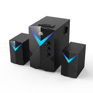 Speaker BlitzWolf®BW-GT2 20W 2.1 Canali