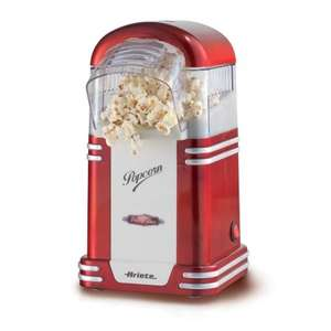 Ariete Macchina per pop-corn compatta - POP CORN POPPER PARTY TIME - 2954