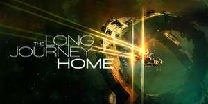 The Long Journey Home Nintendo Switch