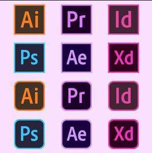 Corsi GRATUITI Adobe Photoshop, Premiere, Illustrator, InDesign e altri [Udemy inglese]