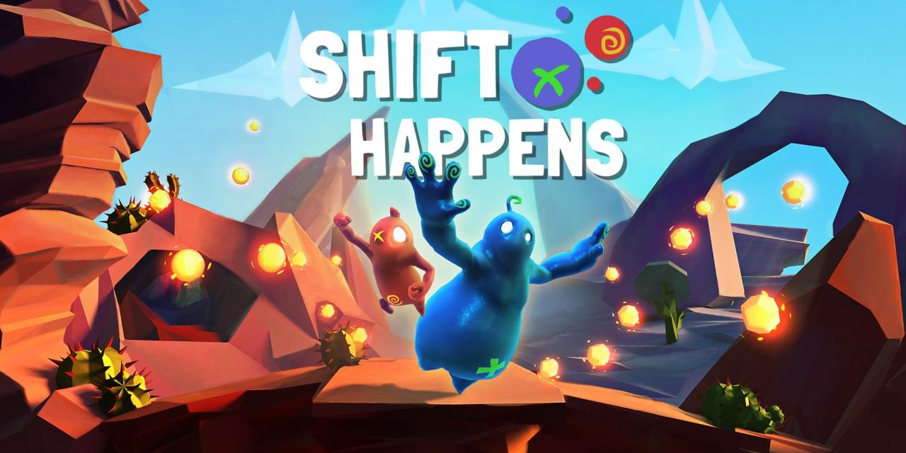 Shift Happens Nintendo Switch