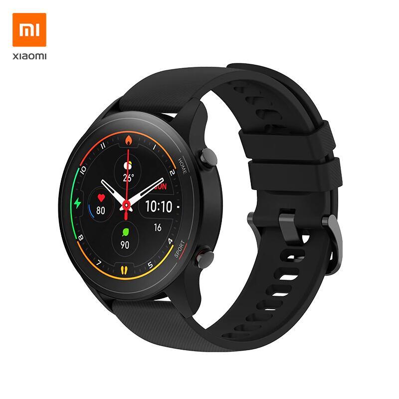 Xiaomi Mi Watch con GPS