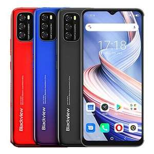 Blackview A70 Smartphone Android 11 3GB+32GB