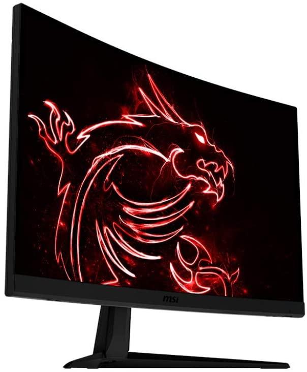 """Monitor Gaming"""" 27"""" MSI Curvo 199€"""