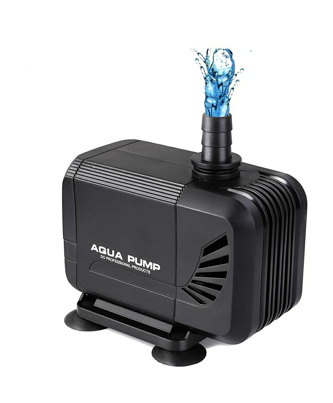 MVPower Pompa Acquario, Pompa Acqua Sommergibile, 40W, 3000L/H