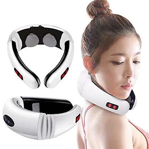 Dispositivo Di Massaggio Elettrico per Collo