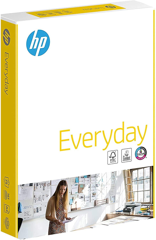 Carta HP X500 fogli A4 3.2€