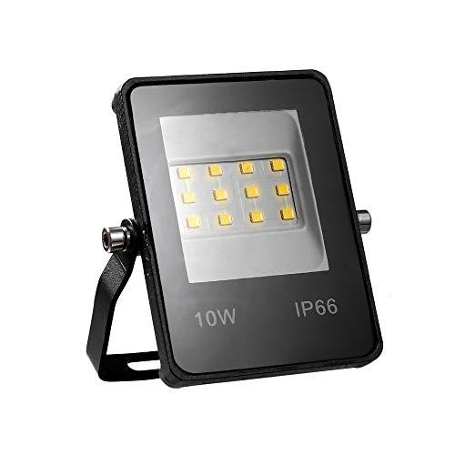 Faretto LED da Esterno 10W IP66