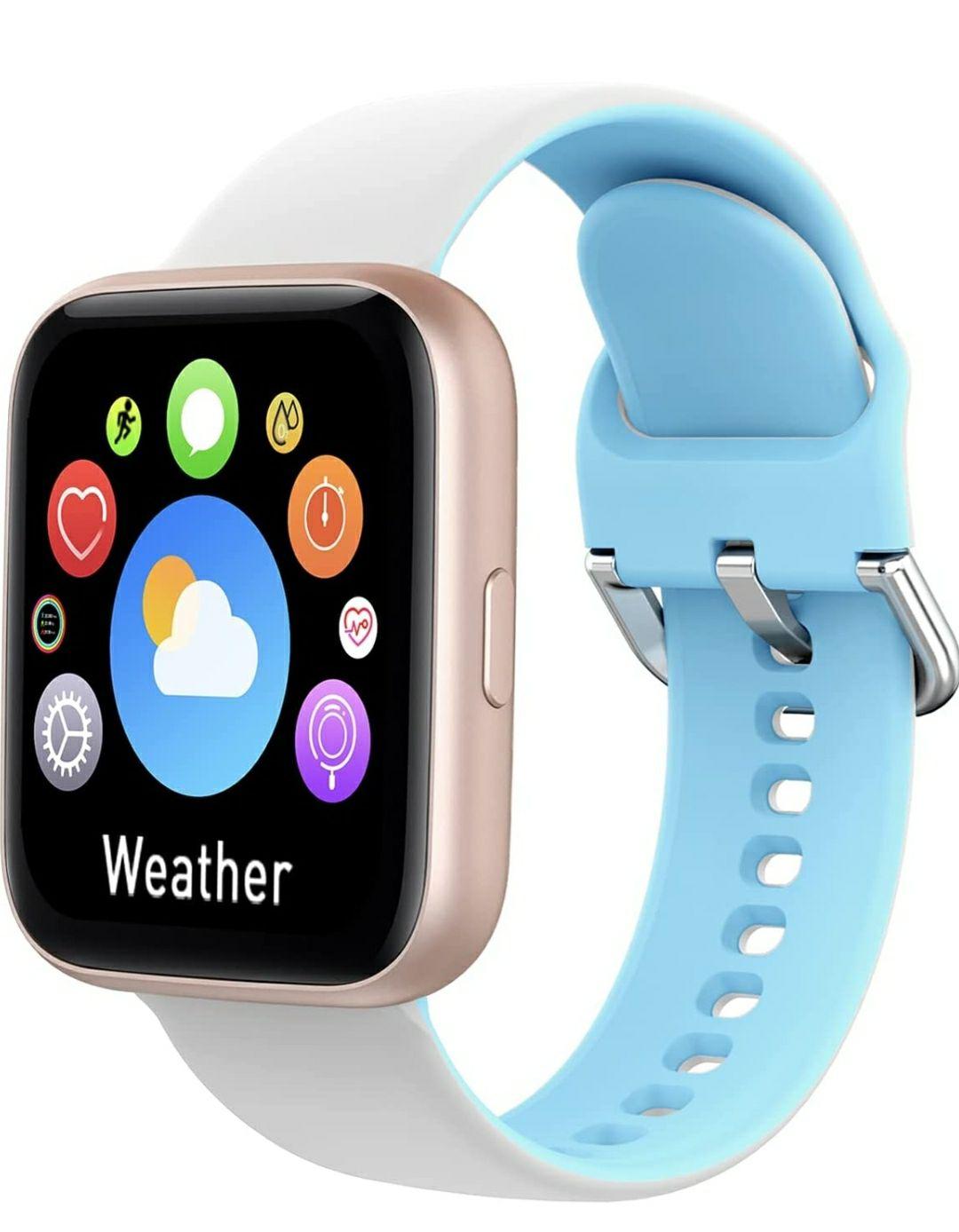 Orologio Smartwatch Fitness