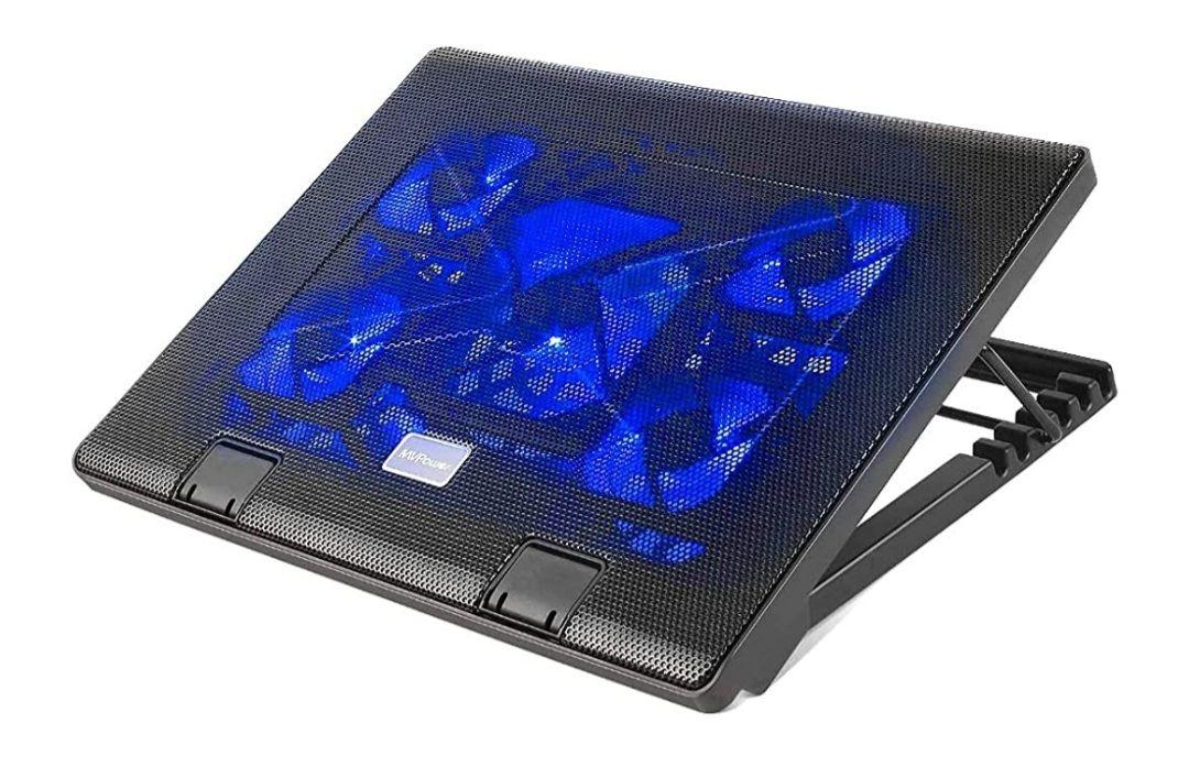 Base Raffreddamento Notebook