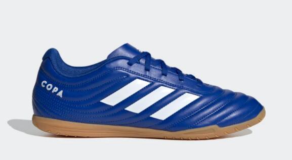 Adidas Scarpe da Calcetto indoor COPA 20.4 Uomo