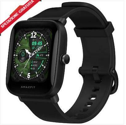 Amazfit Bip U Pro Smartwatch con Gps