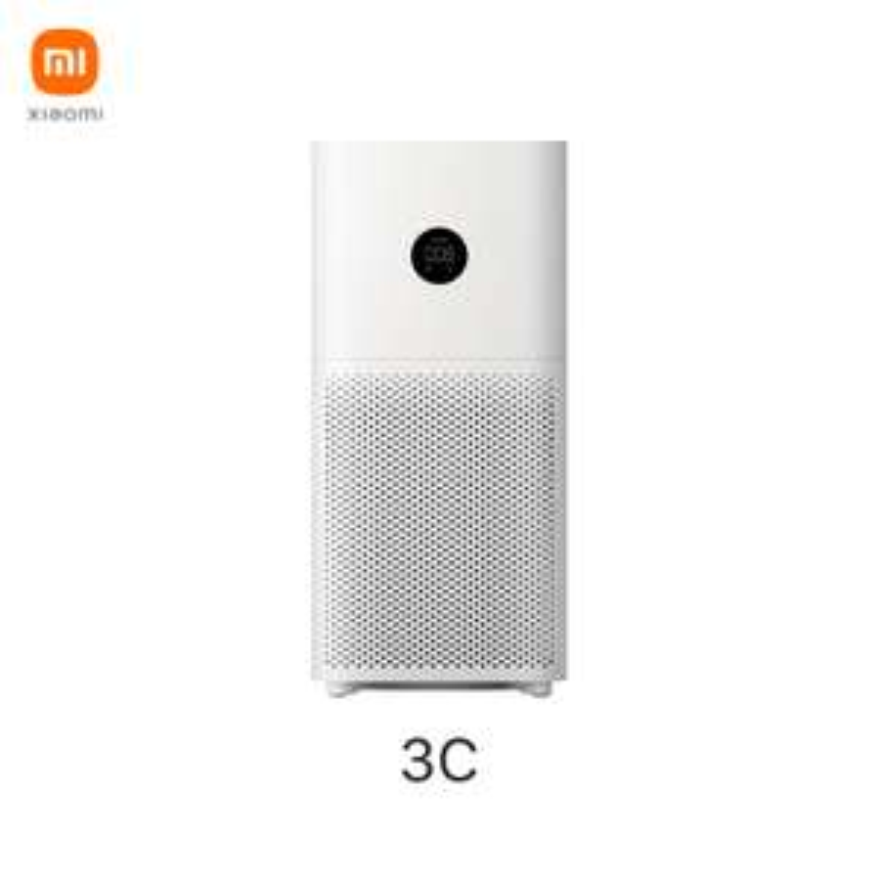 Xiaomi Mi Air Purifier 3C (Kit Cacciavite Xiaomi in regalo)