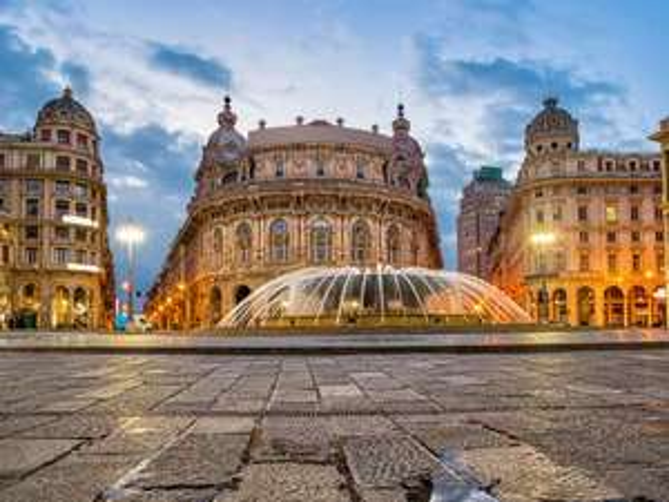 Genova: soggiorno + trasporti pubblici + city pass GRATIS