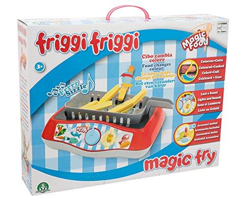 Giochi Preziosi - Magic Food Friggi Friggi