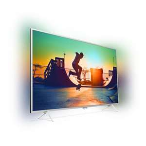 Philips 6000 series TV FHD ultra sottile