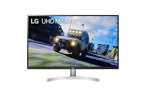 """Monitor LG 32"""" 4K - HDR 10"""