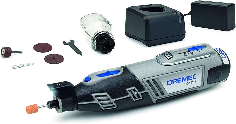 Dremel 8220 Wireless +5 Accessori 71.2€