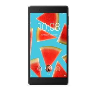 Lenovo TAB 7 Essential Mediatek MT8735D 16 GB 4G Nero