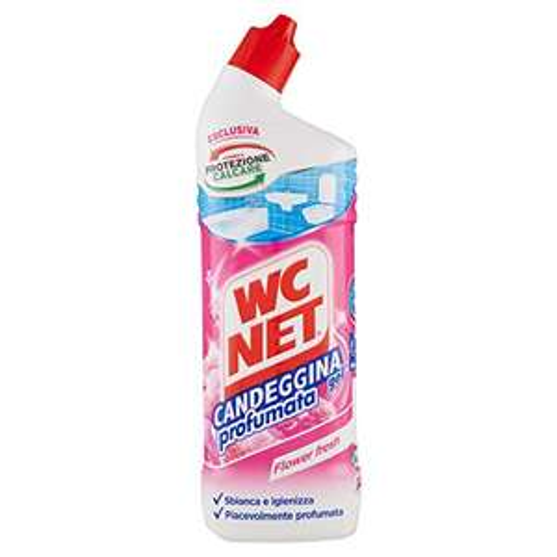 Wc Net Candeggina Gel Profumata (700ml)