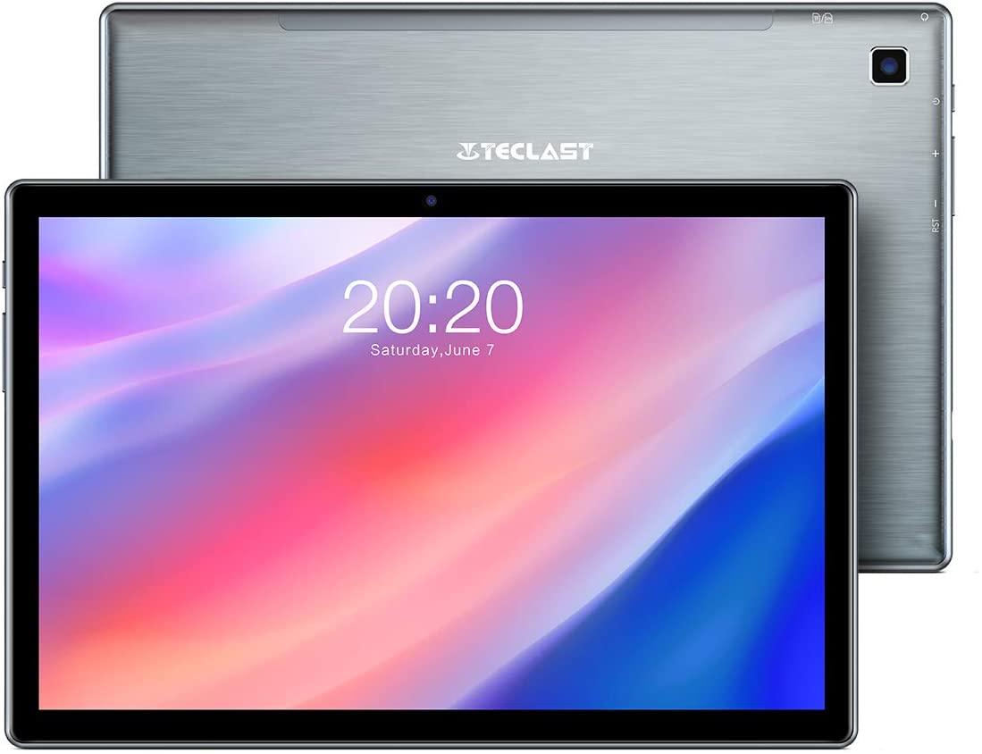 "Tablet TECLAST P20HD 10.1"" 4+64GB - Wifi - 4G"