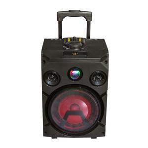 MAJESTIC Bluetooth DJ Party Speaker 120W, luci LED