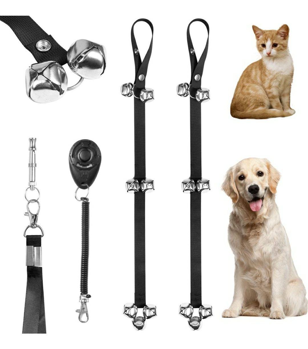 ROSEBEAR Set di Addestramento per Cani