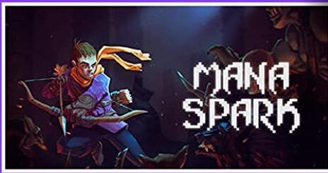 Prime Gaming Mana Spark