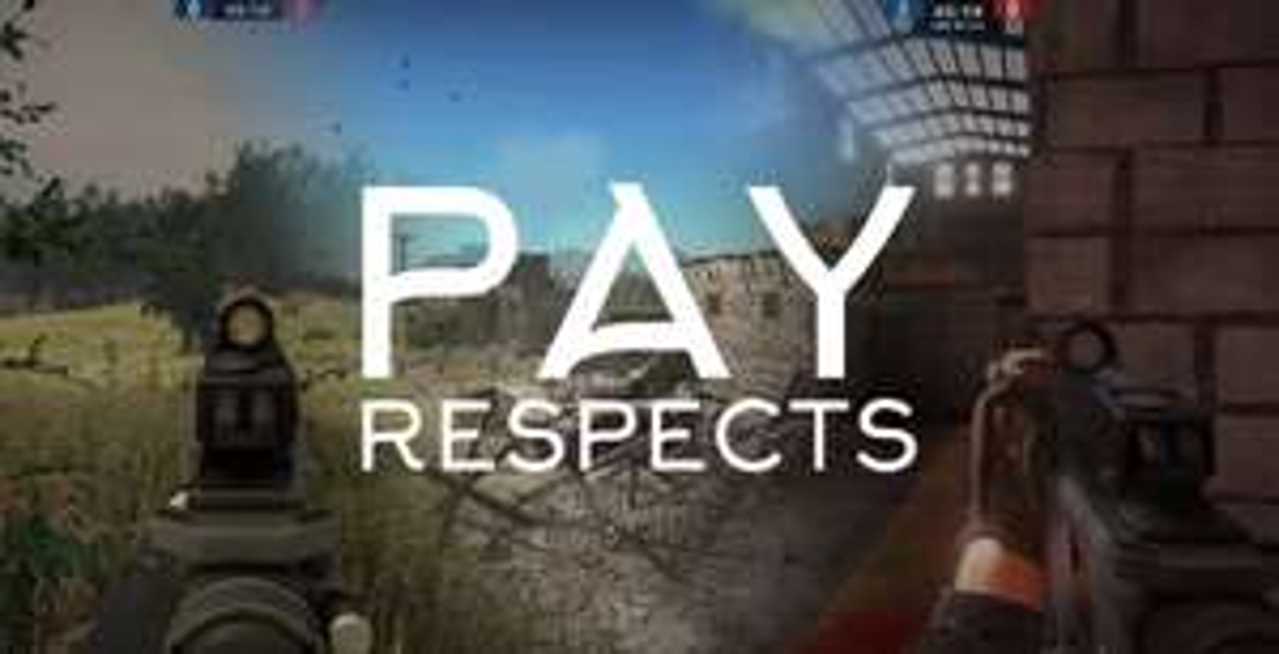 Gioco gratuito Pay Respects su PC
