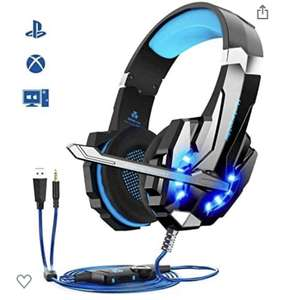 Cuffie Auriculares Gaming
