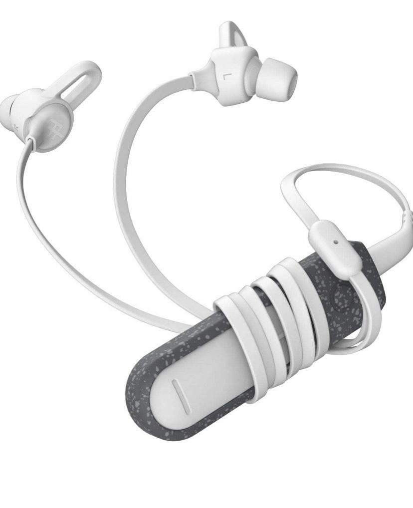Auricolari per Sound Hub, wireless staccabile colore: Bianco