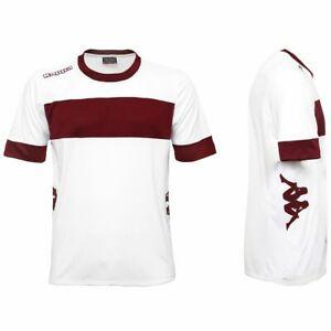 Kappa T-shirt sportiva Uomo KAPPA4SOCCER REMILIO 2 Calcio sport Camicia