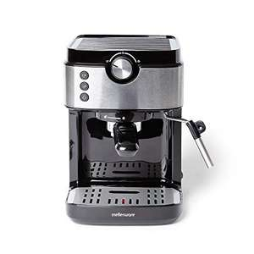Macchina per caffè espresso programmabile da 20 bar.